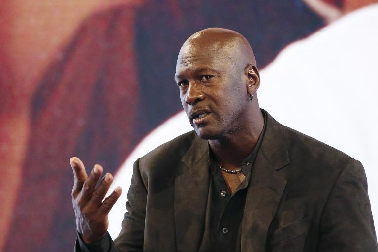 BASKET : Indemnité de 8,9 M de dollars pour Michael Jordan