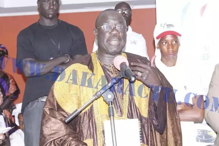 Khadim Samb, communicateur traditionnel  « L'ancien régime avait fait main basse sur le terrain de Doudou N'diaye Rose, pour des questions partisanes »