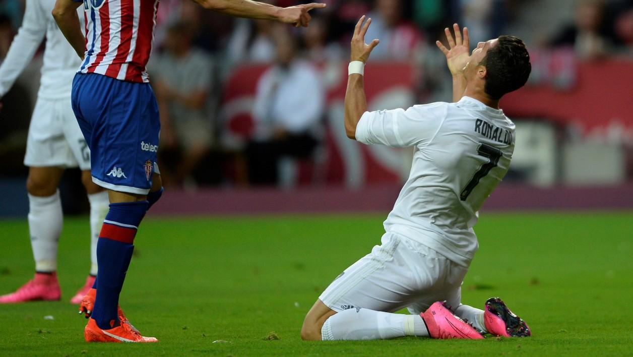 Ronaldo répond à ses détracteurs