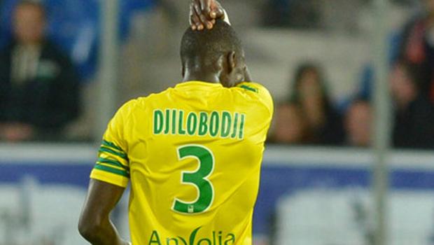 Nantes- Le président Kita menace Djilobodji