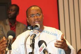 Abdou M'bow : « Il n'y a pas d'entente entre l'Apr et l'Urd de Djibo Ka »