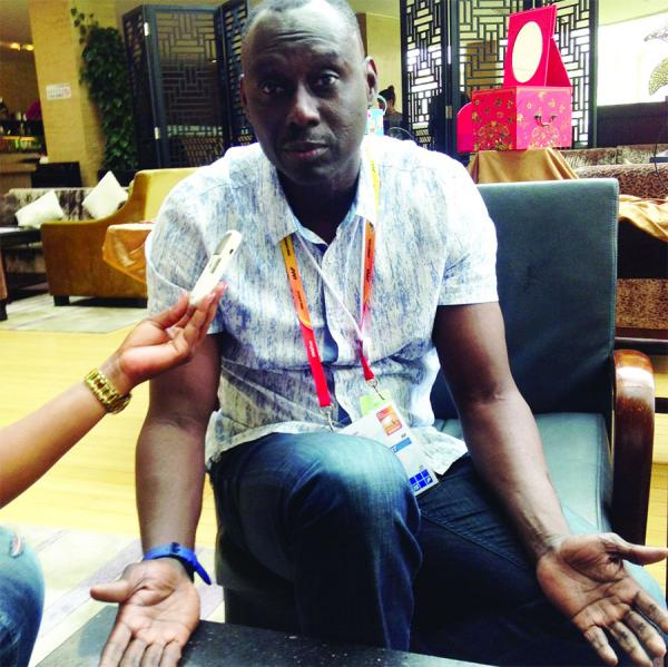 El Hadji Amadou Dia Ba, Médaille Olympique en 1988 à Seoul : «l'athlétisme sénégalais au fond du trou»