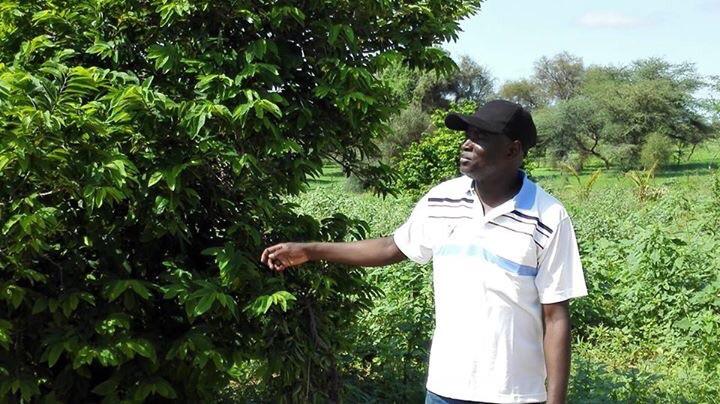 Voici comment le ministre Aly N'gouille N'diaye passe ses vacances (IMAGES)