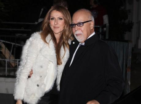 Céline Dion prépare les obsèques de son mari René Angélil !