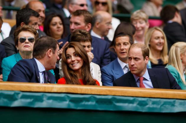Kate Middleton et le prince William auraient conclu un pacte secret avant leur mariage