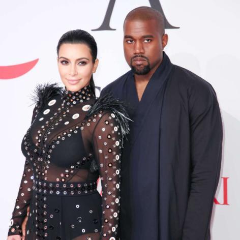 Le co-fondateur de YouTube doit verser 440 millions de dollars à Kim Kardashian et Kanye West
