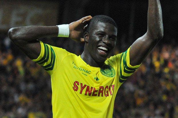 Mercato FC Nantes : Papy Djilobodji vers Bologne ?