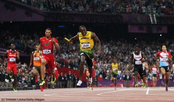 Relais 4 x 100 m : les Etats-Unis disqualifiés, la Chine et le Canada sur le podium