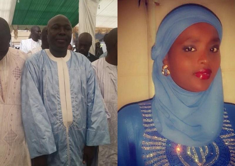 Mariée au ministre Arona Diouf : La fille de l'ancien Grand Serigne pouponne depuis vendredi