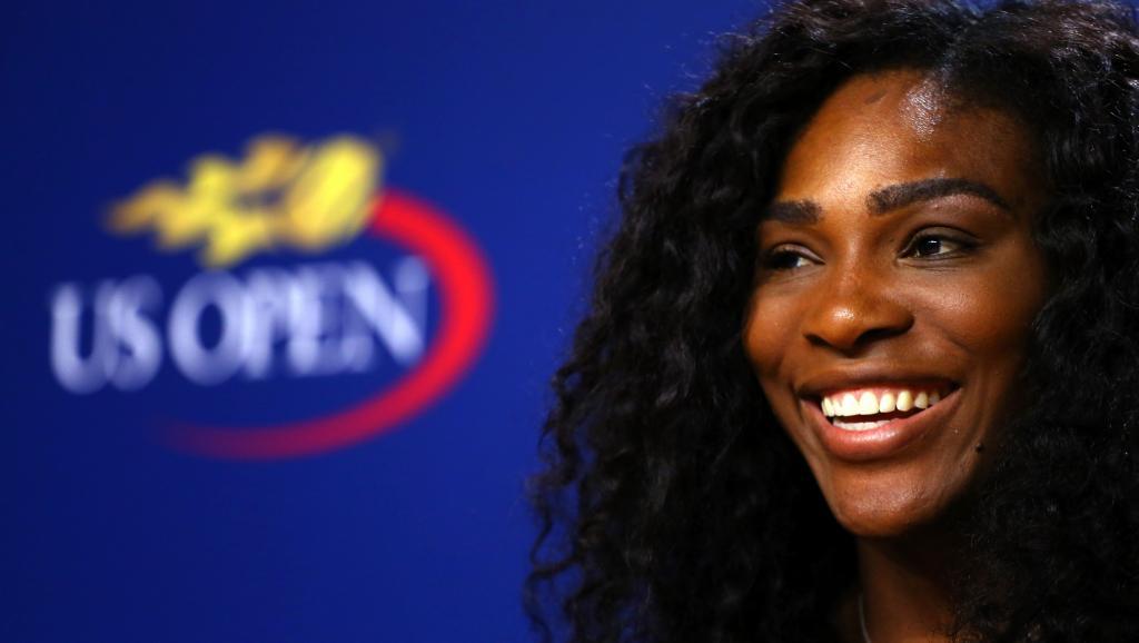 US Open : Serena Williams va-t-elle entrer dans l'Histoire ?