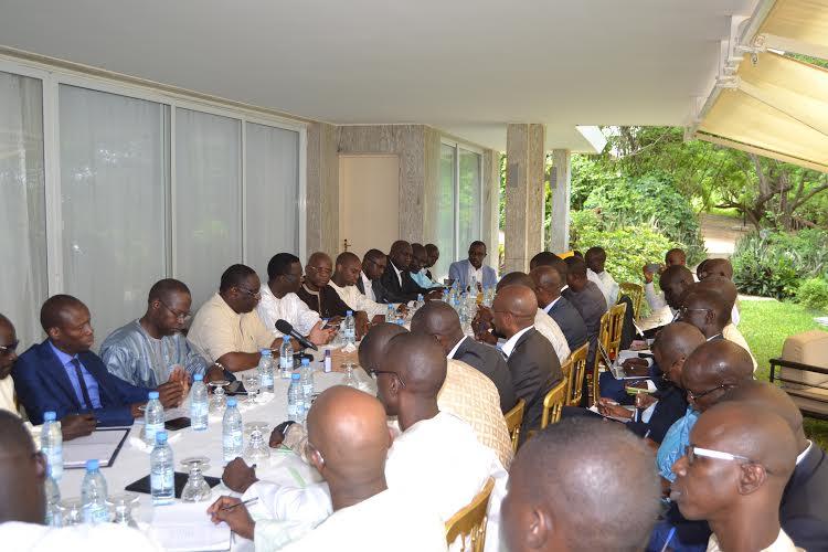 EXCLUSIF DAKARACTU/Audience entre le président Macky Sall et les directeurs généraux : Les dessous d'une rencontre au palais, entre révélations, colère et mises en garde
