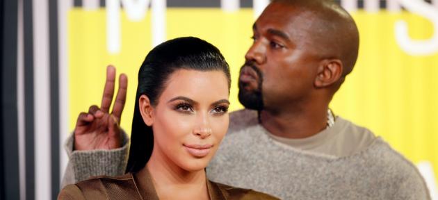 Kanye West risque de briser son couple s'il se présente à la présidentielle de 2020