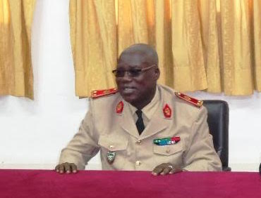 Médecin-général (er) Pr Boubacar Wade, ancien dg de l'Hôpital Principal : « Je pars avec le sentiment d'avoir accompli une mission… »