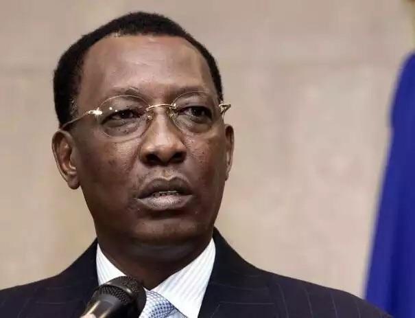 Chambres Africaines Extraordinaires  : Des victimes tchadiennes portent plainte contre le président Idriss Déby