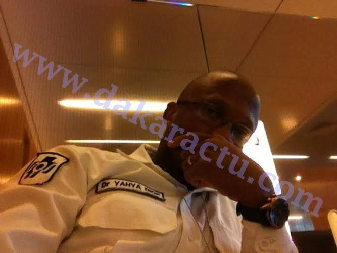 Crash Sénégal Air : Un médecin de SOS MÉDECIN parmi les victimes