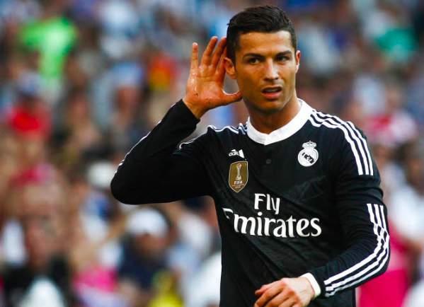 Cristiano Ronaldo toucherait plus de 230 000 euros par tweet publicitaire