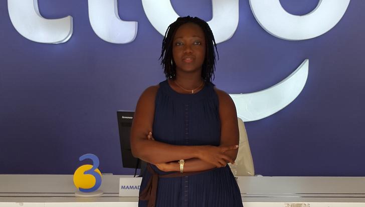-+, Directrice Marketing de Tigo Sénégal sur la portabilité : « Il faudrait un peu plus de souplesse sur certains points…»