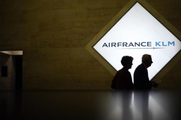 Air France condamné à 156.000 euros d'amende pour discrimination d'un salarié en raison de son origine étrangère