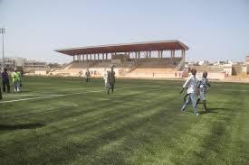 INONDATIONS : L'impraticabilité du stade Amadou Barry empêche la tenue des Navétanes