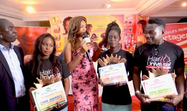 REINE DU PEIGNE 2015 : Fatou Ba, la candidate de Rufisque, rafle la mise