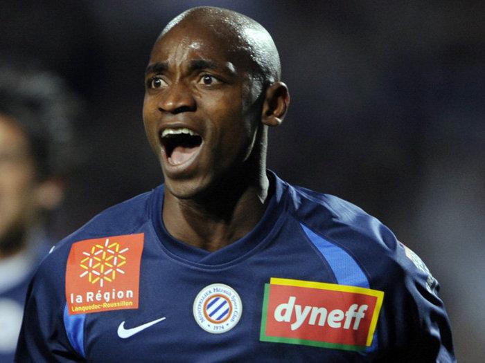 Touché aux Adducteurs, Souleymane Camara forfait contre Saint-Etienne