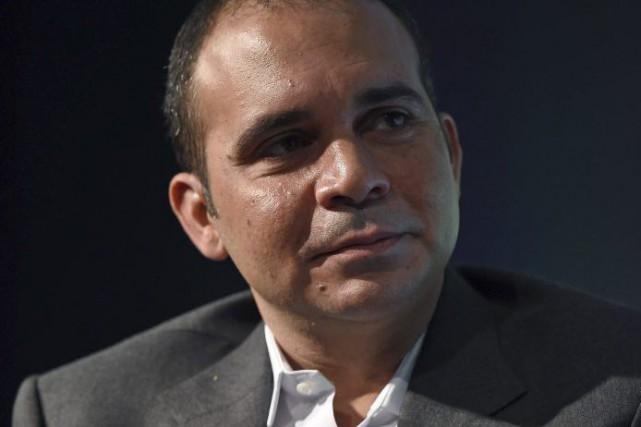 Le prince Ali à nouveau candidat à la présidence de la FIFA