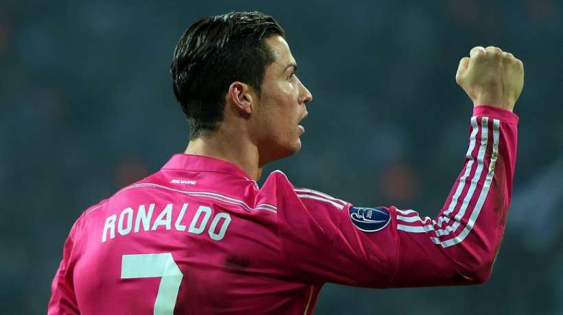 Florentino Pérez annonce le prix à payer pour Cristiano Ronaldo