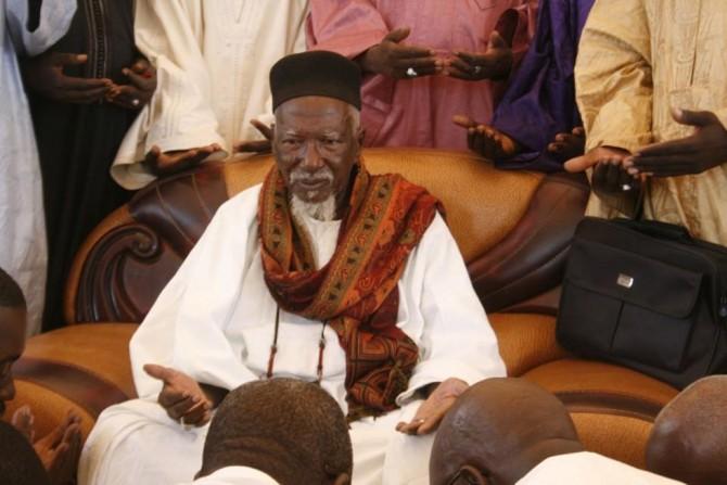 HLM I : Le Khalife général des Mourides reçoit l'oppositon