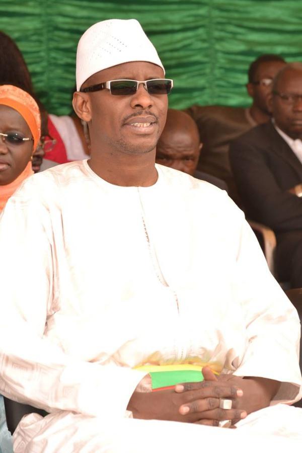 Gestion de la mairie de Louga : Cabale contre Moustapha Diop