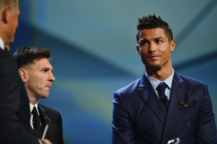Real Madrid, Barcelone : les 3 exploits de Cristiano Ronaldo qui font reculer Messi