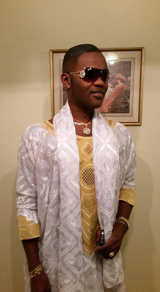 Mariage de Djily Création à Atlanta, l'homosexuel Pape M'baye en guest star