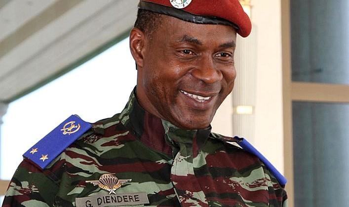 BURKINA FASO : Le Général Gilbert Diendéré aux commandes du Conseil national de la démocratie (CND)