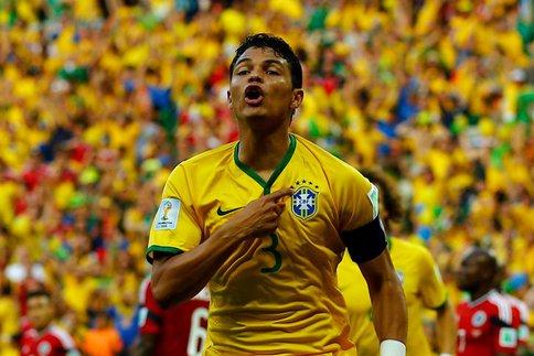 Football/Brésil : T. Silva encore écarté, Neymar absent