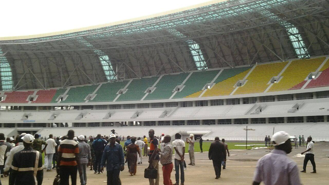 Jeux africains de Brazzaville : le Sénégal récolte 36 médailles dont 7 en or
