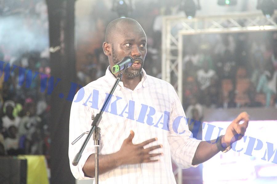 Les images de la finale d'Oscar des Vacances 2015 au stadium Marius Ndiaye