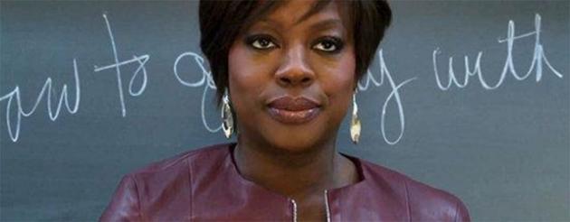 Emmy Awards – Une actrice noire récompensée meilleure actrice dramatique