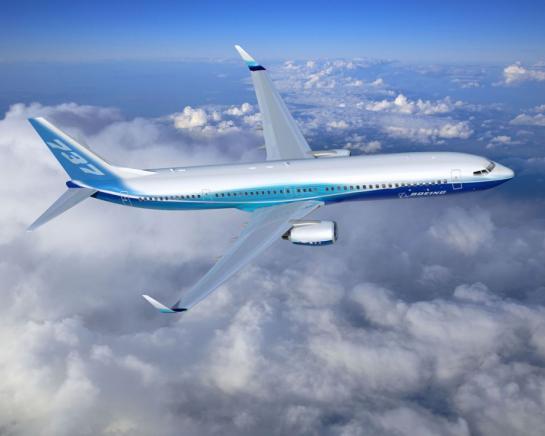 Boeing vend 300 appareils d'un coup en Chine