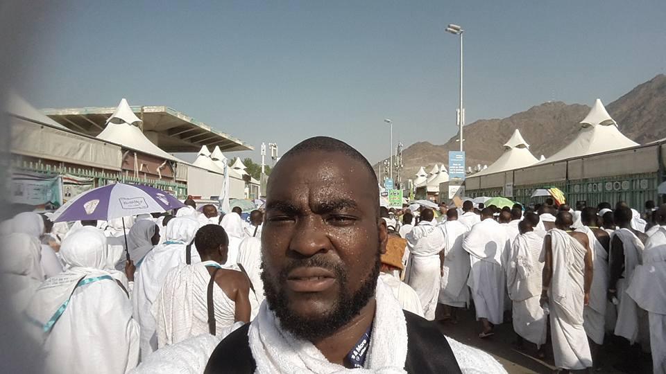 Témoin de la bousculade meurtrière de Mouna : Le message émouvant de Lord Aladji Man