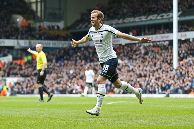Premier League: Tottenham détruit Man City !