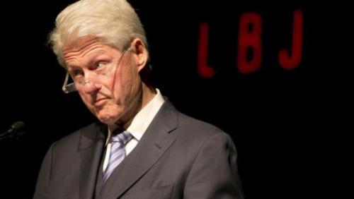 Bill Clinton accusé de terribles agressions sexuelles !