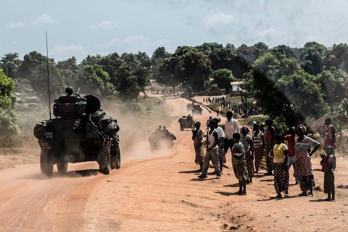 République centrafricaine : Une nouvelle vague d'homicides fait voler la paix en éclats