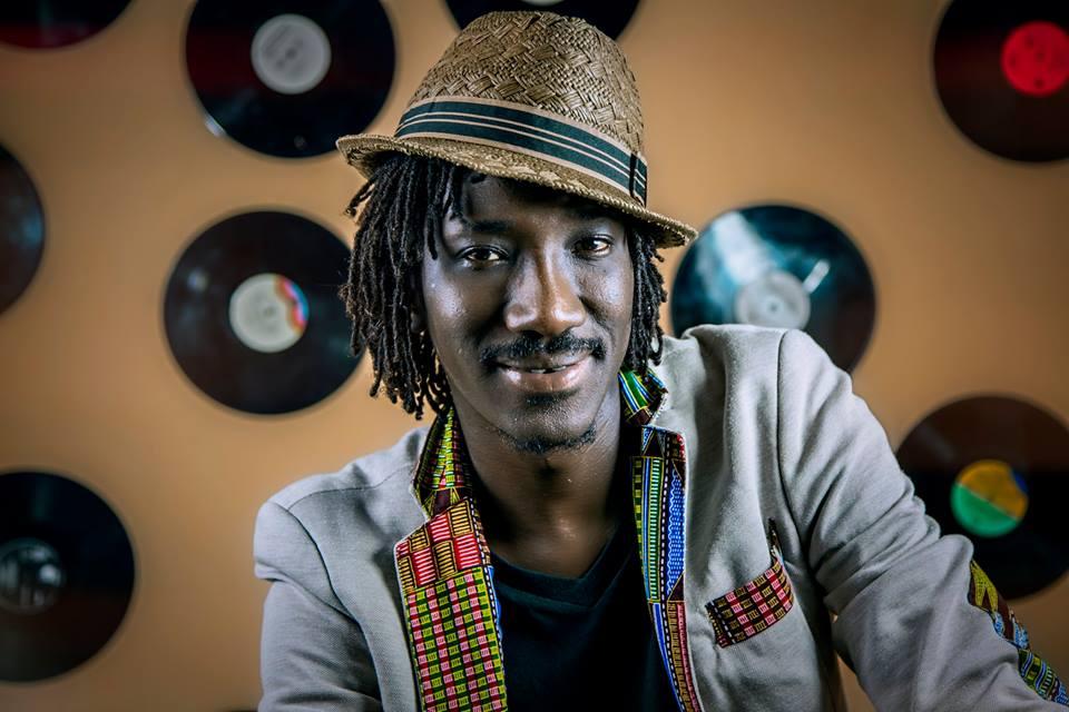 Prix Découvertes RFI 2015 : L'artiste Sénégalais Mao Sidibé sélectionné