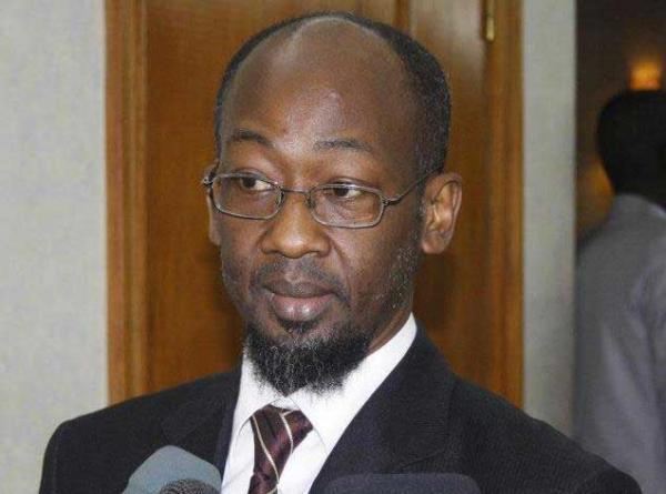 """Moustapha Sall, porte parole du Saes : """"Si on entre en conflit avec l'Etat,  cela sera très grave"""""""