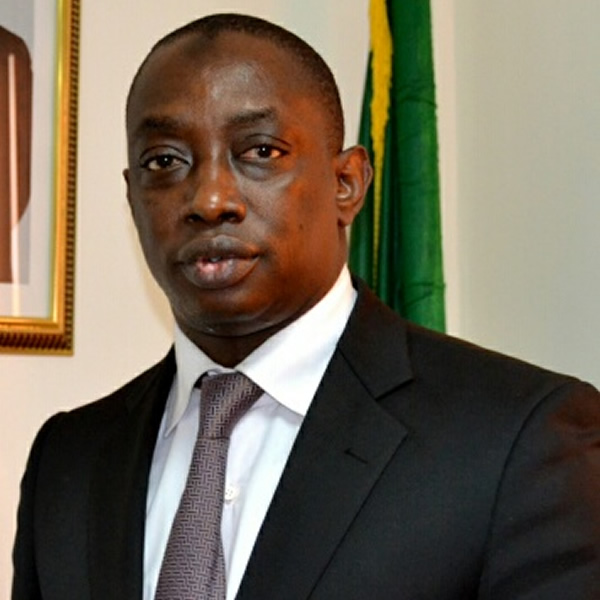 Distinction: Amadou Lamine Dieng nouveau Secrétaire Général de l'Association Africaine des Services d'Emploi Publics