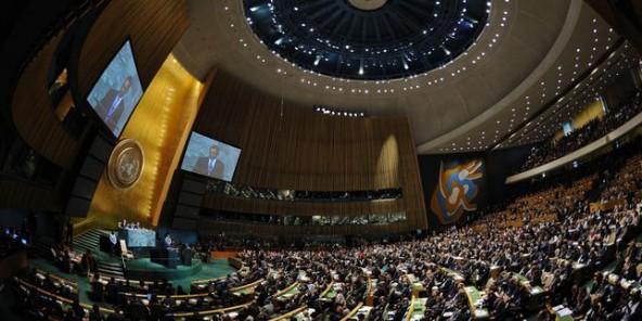 Nations unies : ce qu'ont dit les présidents africains à l'ouverture de la 70e Assemblée générale