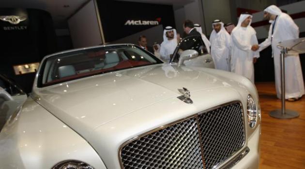 Derrière la mort du fils aîné de l'émir du Dubaï, les secrets du monde d'excès des princes du Golfe