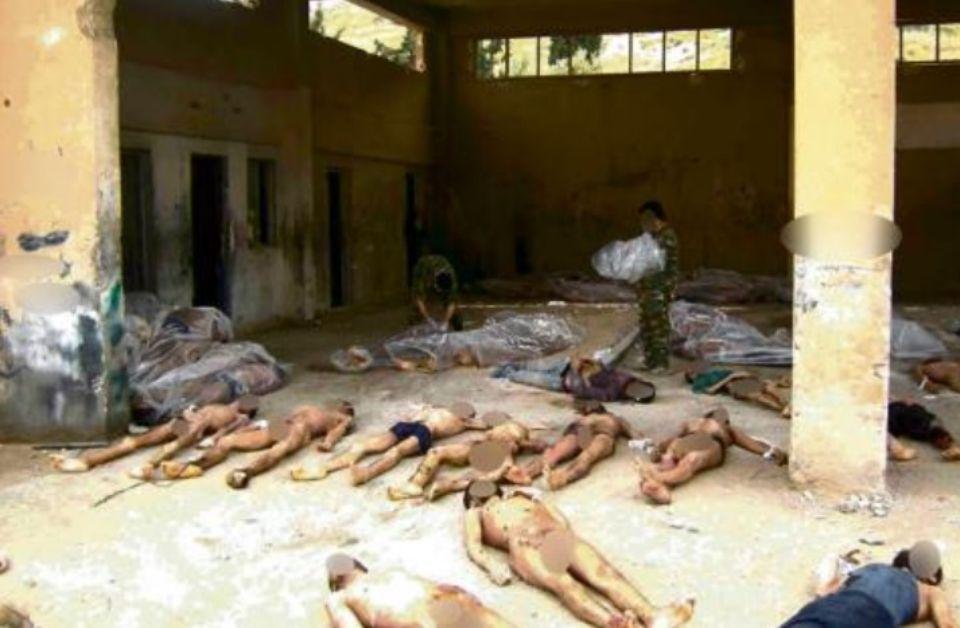 TORTURE : Le régime de Bachar al-Assad devant la justice française