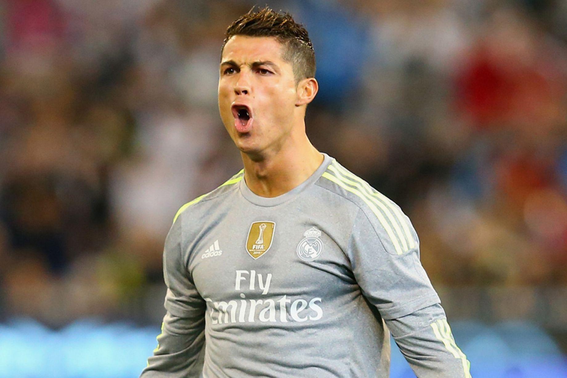 Cristiano Ronaldo atteint la barre des 500 buts !