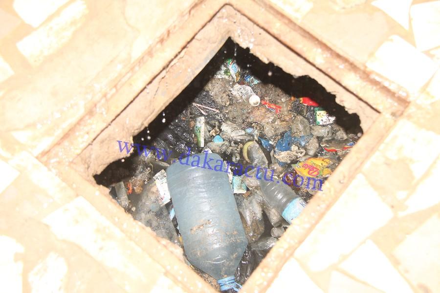 Ziguinchor : Les populations dans l'impossibilité de vider leurs fosses septiques