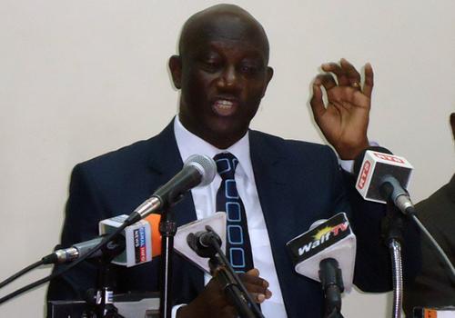 Reprise d'activités : Serigne Mbacké Ndiaye en conférence de presse vendredi